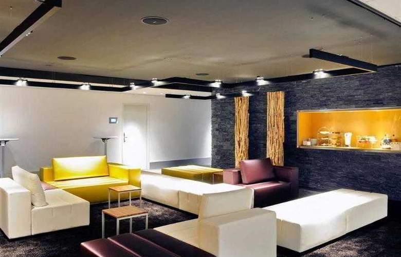 Pullman Eindhoven Cocagne - Hotel - 56