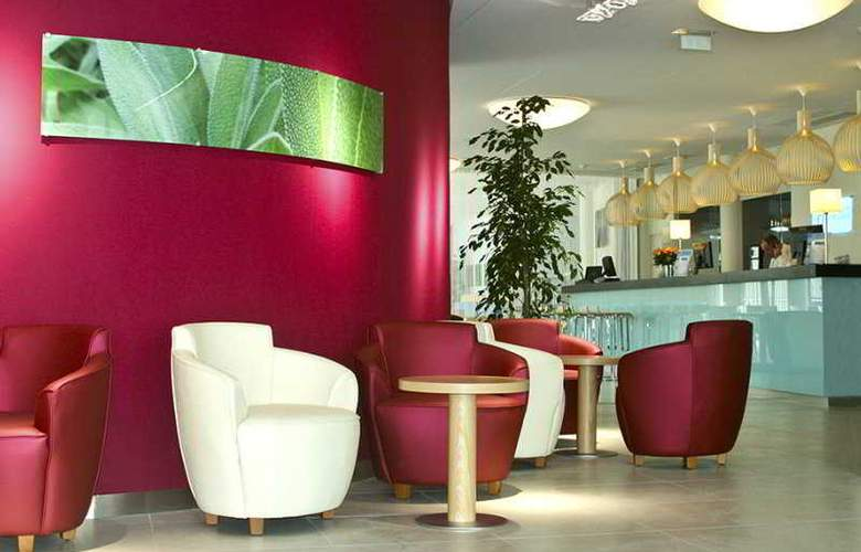 Holiday Inn Express Marseille - General - 1