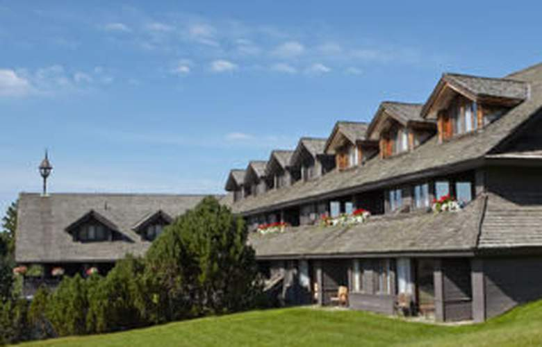 Trapp Family Lodge - Hotel - 0
