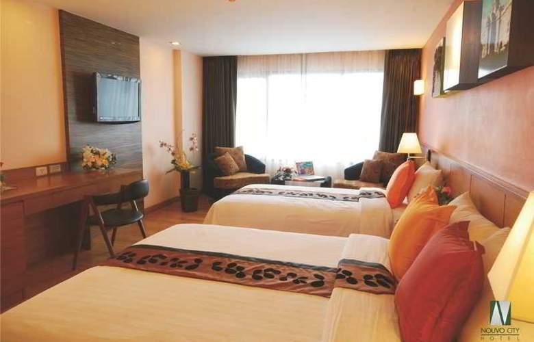 Nouvo City Hotel - Room - 15
