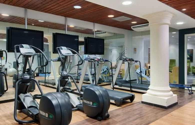 Hilton Royal Parc Soestduinen - Sport - 13