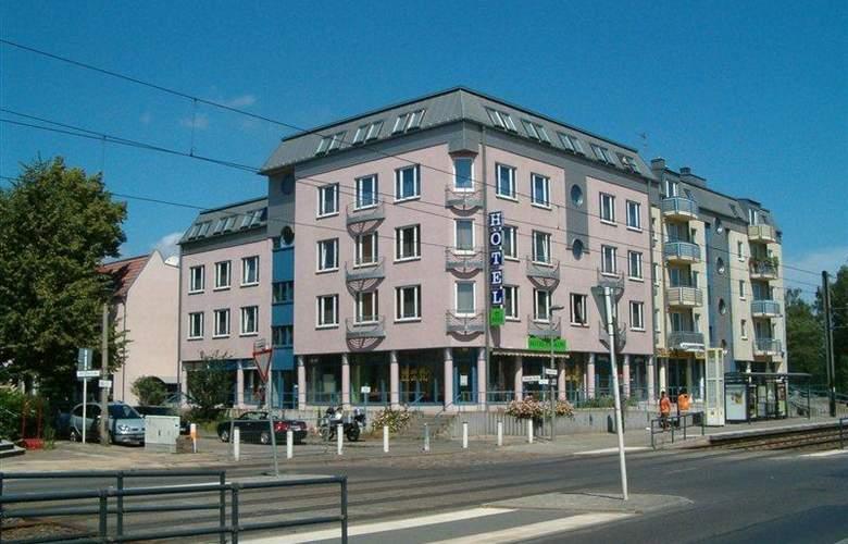 Pankow - Hotel - 0