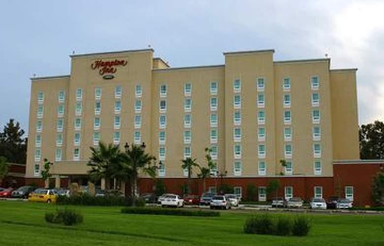 Hampton Inn by Hilton Guadalajara-Aeropuerto - Hotel - 5
