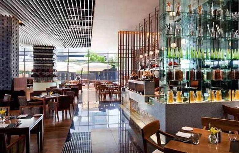 JW Marriott Hotel Pune - Restaurant - 36