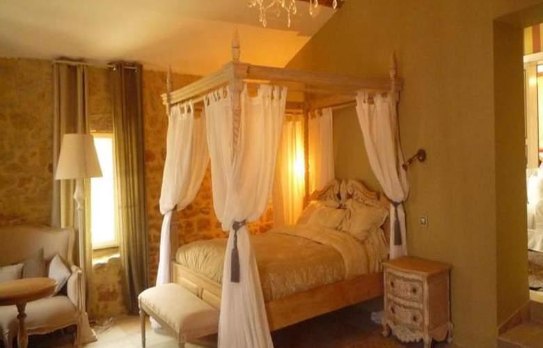 Relais du Silence Chateau de Lavail - Room - 22