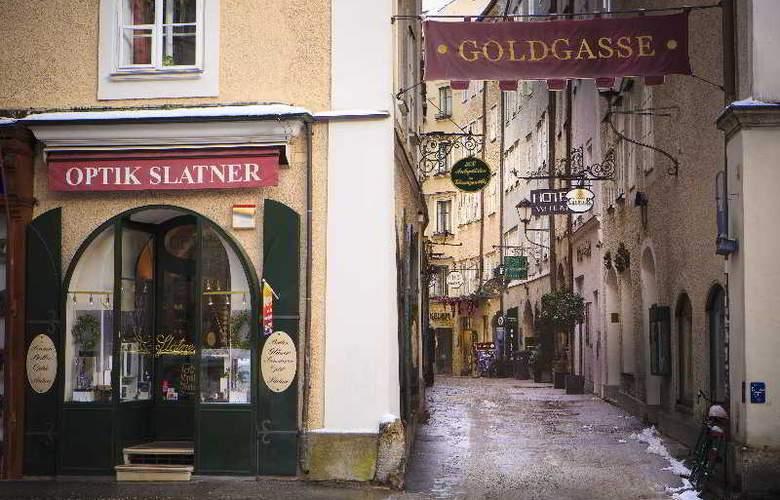 Goldgasse - Hotel - 9