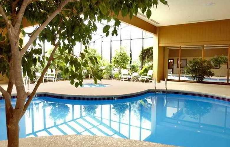 Doubletree Hotel Augusta - Hotel - 10