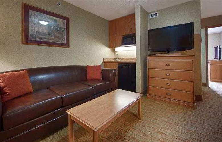 Best Western Plus Grand Prairie - Hotel - 27