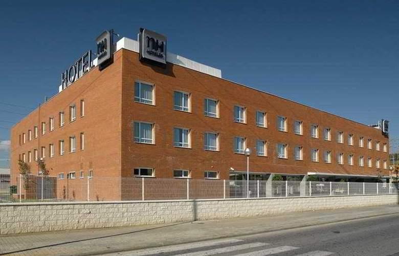 NH Sant Boi - Hotel - 0