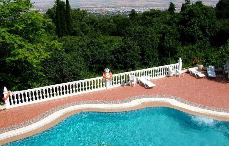 Palacete Mirador de Cordoba - Pool - 5