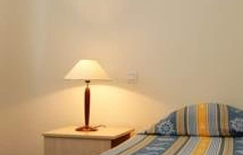 Appart City Montpellier - Room - 5