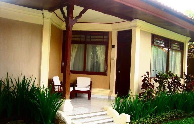 Sunari Villas and Spa Resort - Terrace - 17