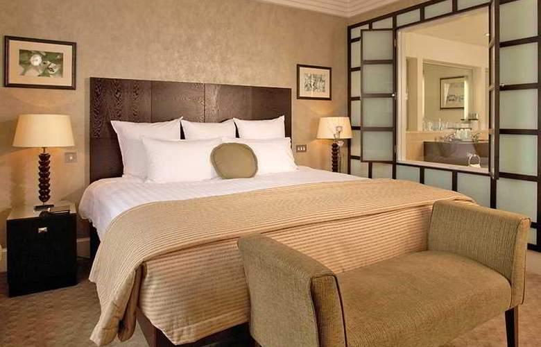 London Hilton on Park Lane - Room - 6