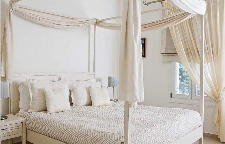 Naxian Collection Luxury Villas & Suites - Room - 8
