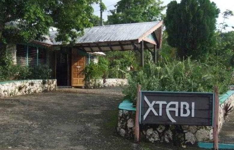 Xtabi on the Cliffs - Hotel - 0