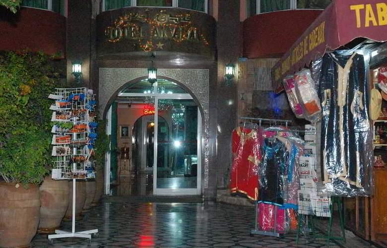 Hotel Akabar - Hotel - 6