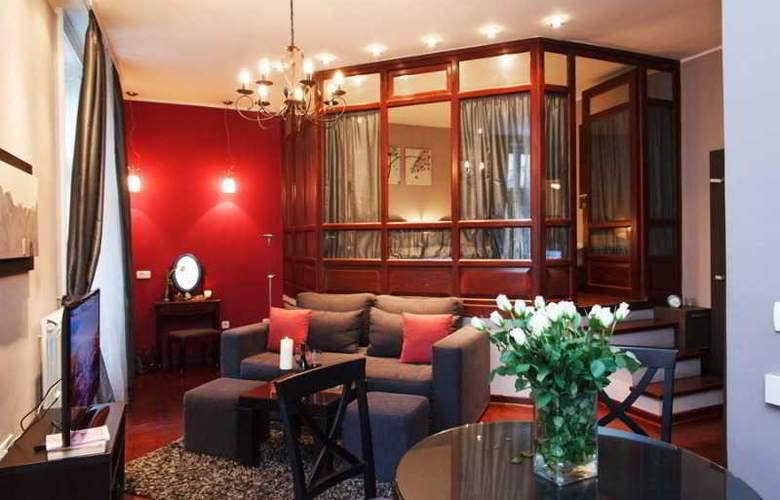 Romantic CENTRAL Apartment @ TERAZIJE SQUARE! - Room - 40