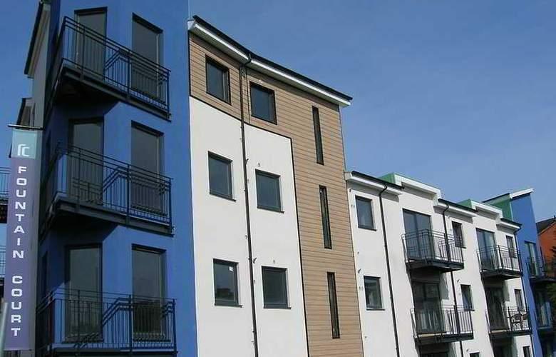 Fountain Court Harris Apartments - General - 1