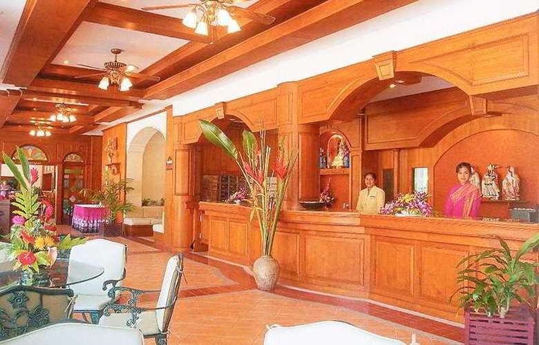 Old Phuket - Karon Beach Resort - General - 1