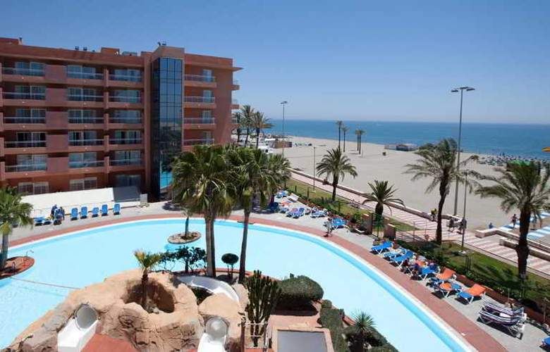 Best Roquetas - Pool - 14