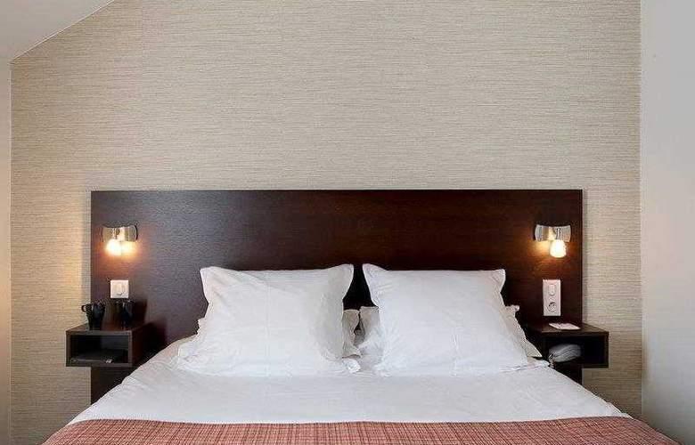 Comfort Hotel Gap Le Senseo - Hotel - 14