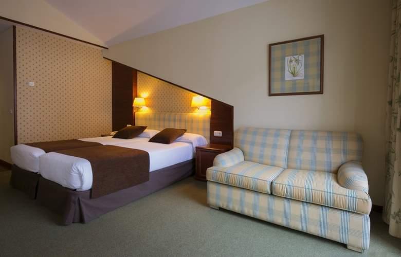 Stay Hotel Faro Centro - Room - 16