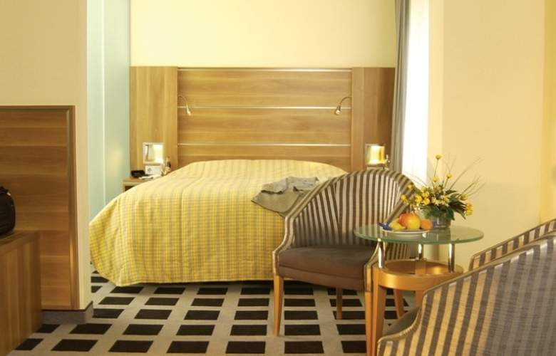 Ghotel Hotel & Living Kiel - Room - 1