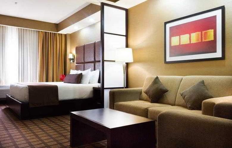 Best Western Premier Monterrey Aeropuerto - Hotel - 25