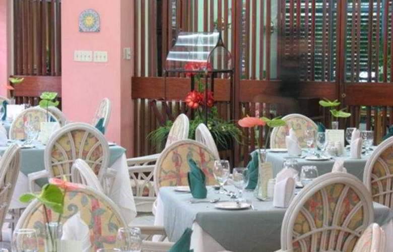 The Courtleigh - Restaurant - 4