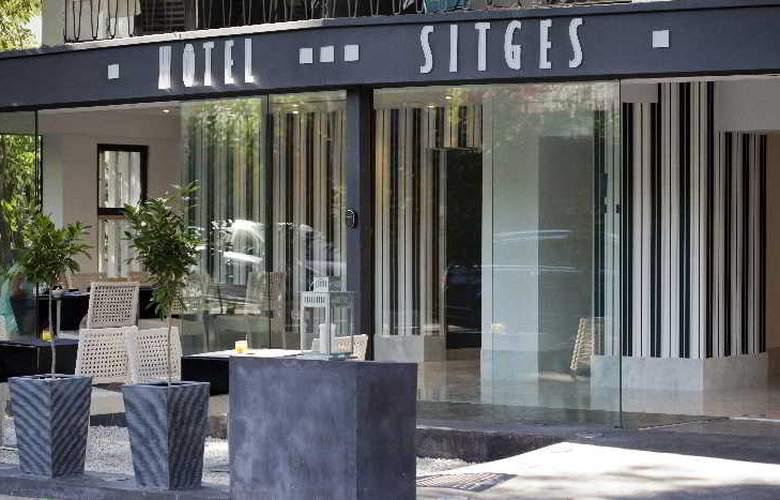Sitges - Hotel - 1