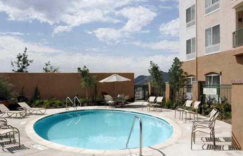 Courtyard Ventura Simi Valley - Hotel - 43