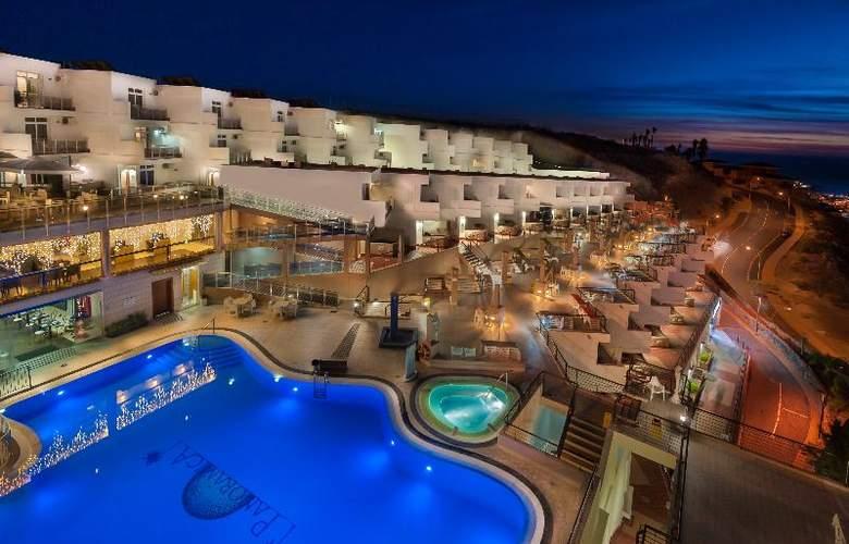 KN Panoramica Heights - Pool - 13