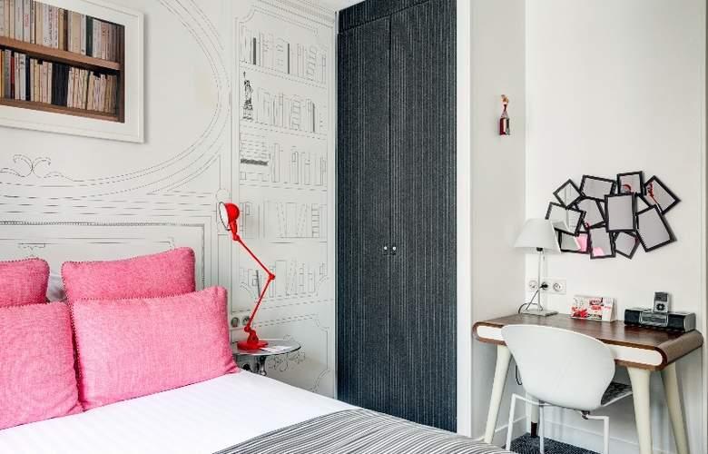 Joyce Hotel - Room - 4