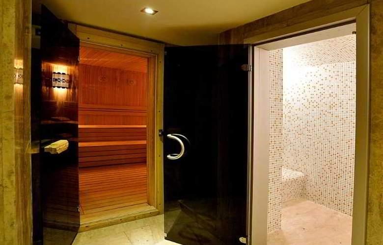 Vizon Hotel Osmanbey - Sport - 10
