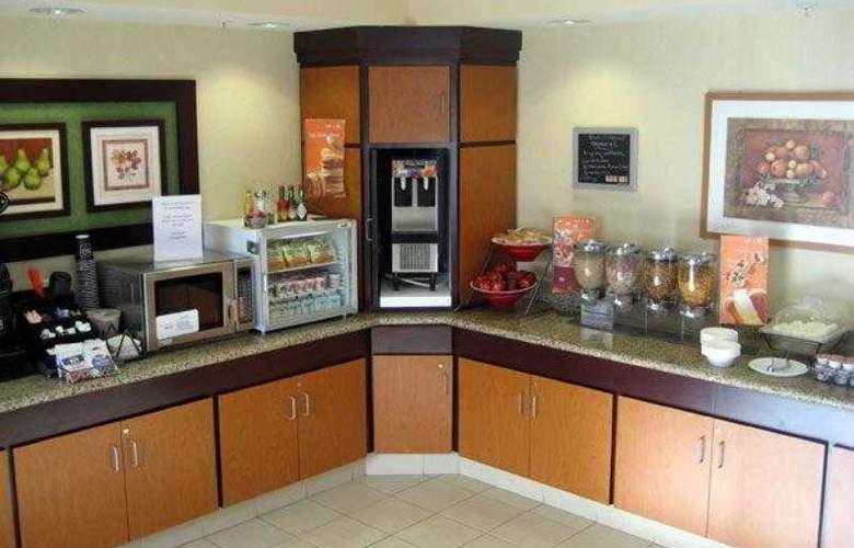 Fairfield Inn & Suites Edison-South Plainfield - Hotel - 2