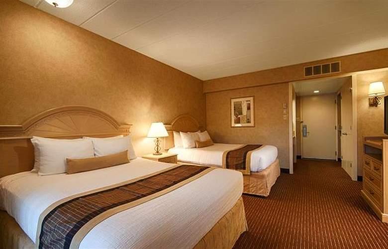 Best  Western Plus Cairn Croft Hotel - Room - 3