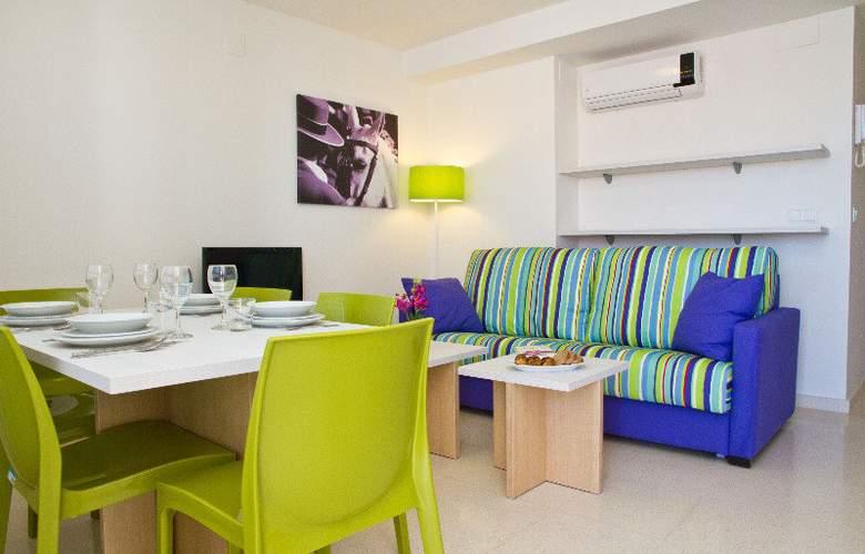 Pierre & Vacances Sevilla - Room - 3