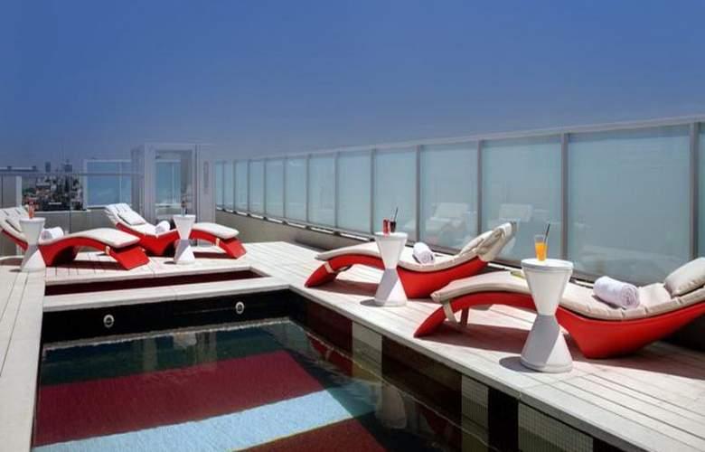 Own Grand Palermo Soho - Pool - 6
