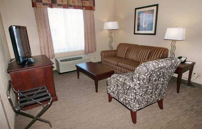 Best Western Pembina Inn & Suites - Hotel - 67