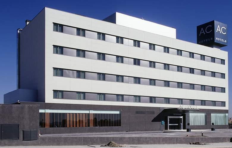 Sercotel AB Rivas Vaciamadrid - Hotel - 0