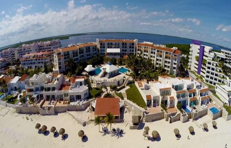 Solymar Beach Resort - Hotel - 9