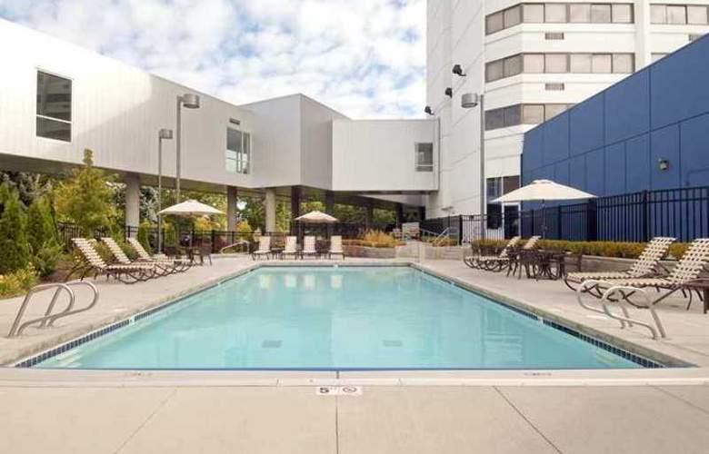 Doubletree Hotel Spokane-City Center - Hotel - 8
