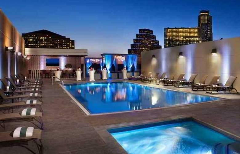Hilton Austin - Hotel - 11
