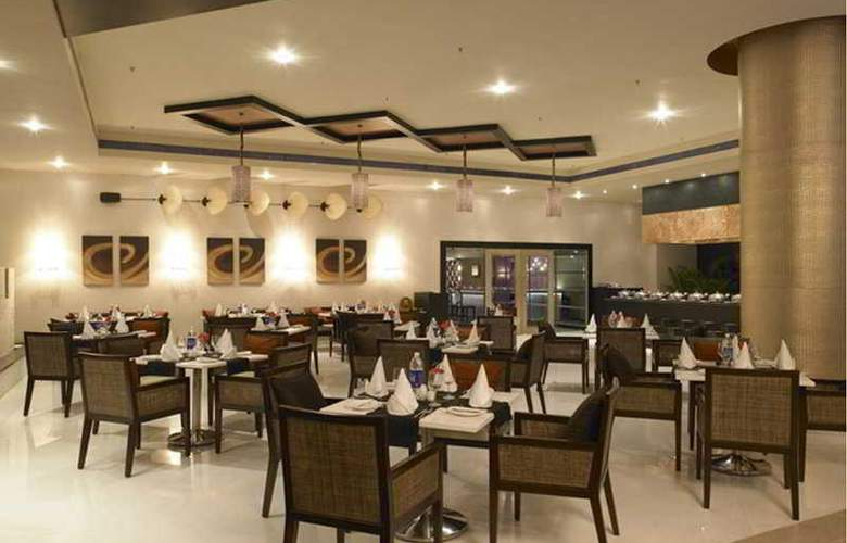 The Zuri Whitefield - Restaurant - 6