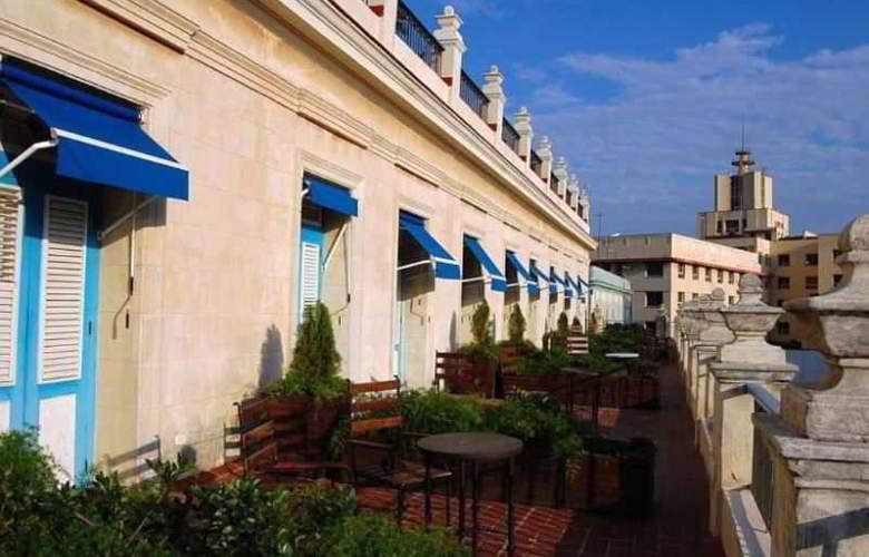 Santa Isabel Boutique - Terrace - 7