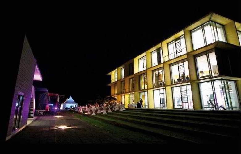 Best Western Hotel Am Schlosspark - Hotel - 40