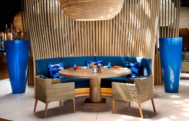 W Retreat Koh Samui - Restaurant - 16