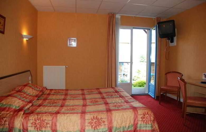 Inter Hotel Belem Saint-Malo - Room - 7
