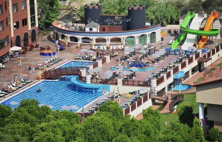 Club Konakli - Pool - 5