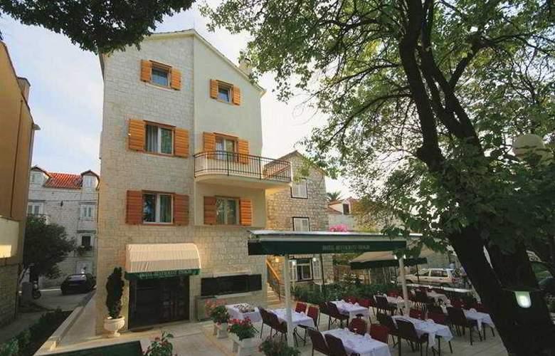 Trogir - Hotel - 0